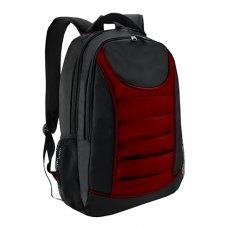 Bagman Laptop Backpack S02-310LAP-09 Maroon