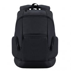 Bagman Laptop Backpack S02-342LAP-01 Black