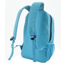 Bagman Day Pack S02-388STD-12 Sky Blue Backpack