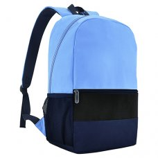Bagman Day Pack S02-567STD-12 Sky Blue Backpack