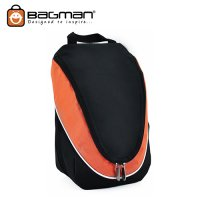 Bagman Shoe Bag S04-036SHB-05 Orange