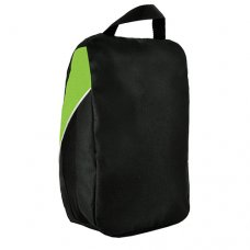 Bagman Shoe Bag S04-036SHB-19 Apple Green