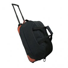 Bagman Trolley Travel Bag S05-097T-01 Black
