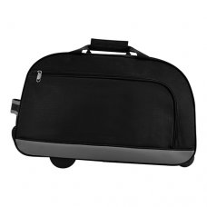 Bagman Trolley Travel Bag S05-237T-01 Black