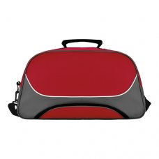 Bagman Travel Bag S05-380STD Red
