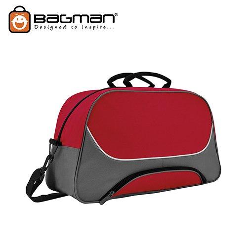 Bagman Travel Bag S05-380STD Red