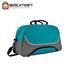 Bagman Travel Bag S05-380STD Turquoise