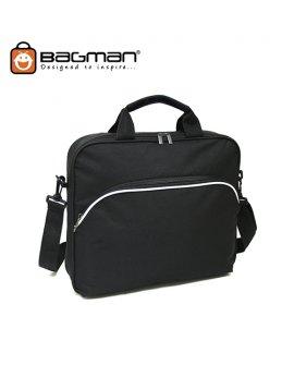 Bagman Document Bag S06-120STD-01 Black