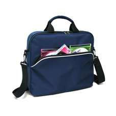 Bagman Document Bag S06-120STD-02 Navy Blue