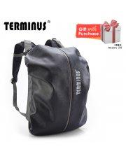 Terminus Carbon 2.0 Backpack - Grey