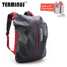 Terminus Carbon 2.0 Backpack - Red