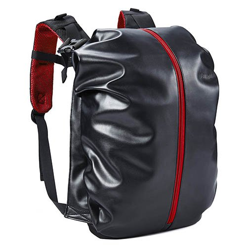 Terminus Carbon 1.0 Backpack - Red