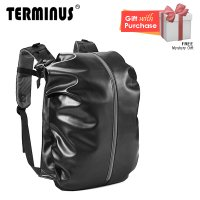 Terminus Carbon 1.0 Backpack - Grey