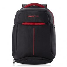 Terminus Charger Backpack - Red