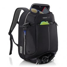 Terminus Charger Backpack - Grey