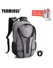 Terminus Cyclis Backpack - Grey