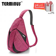 Terminus EZ Carrier Plus Sling Bag - Magenta
