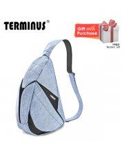 Terminus EZ Carrier Plus Sling Bag - Sky Blue