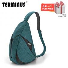 Terminus EZ Carrier Plus Sling Bag - Topaz