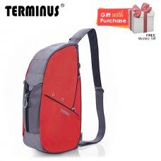 Terminus EZ Pack 2.0 Sling Bag - Red