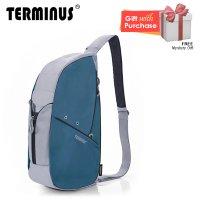 Terminus EZ Pack 2.0 Sling Bag - Turquoise