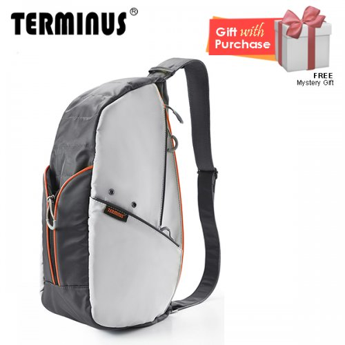 Terminus EZ Pack 1.0 Sling Bag - Orange