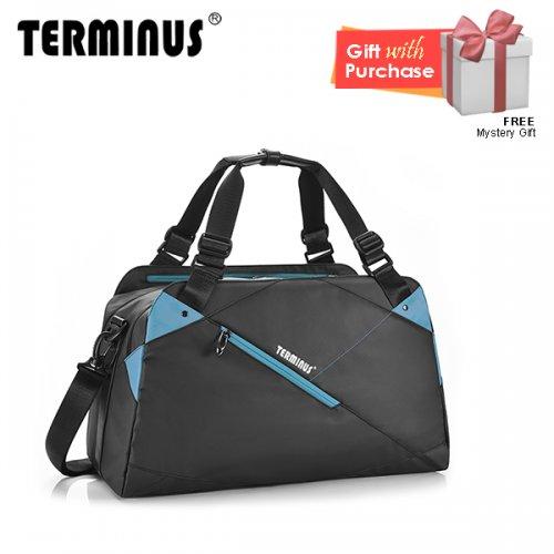 Terminus Gym Duff - Turquoise