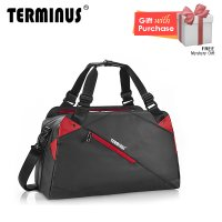Terminus Gym Duff - Red
