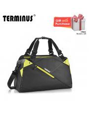 Terminus Gym Duff - Yellow