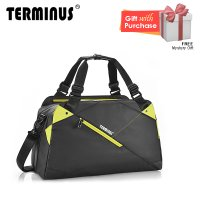 Terminus Gym Duff - Yellow