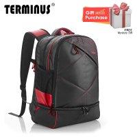Terminus Gym Pro Backpack - Black
