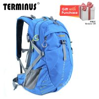 Terminus Hiking Momentum Backpack 40L - Blue