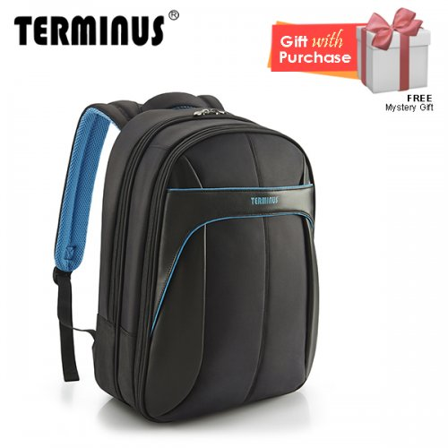 Terminus Hypro Backpack - Blue
