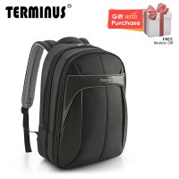 Terminus Hypro Backpack - Grey
