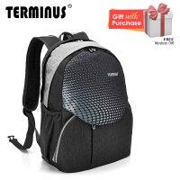 Terminus Mamamia Backpack - Black