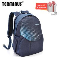 Terminus Mamamia Backpack - Navy Blue