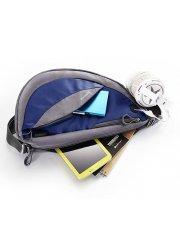Terminus Mini Ez 3.0 Sling Bag - Navy Blue