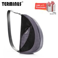 Terminus Mini Ez 3.0 Sling Bag - Black
