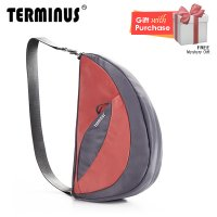 Terminus Mini Ez 3.0 Sling Bag - Orange