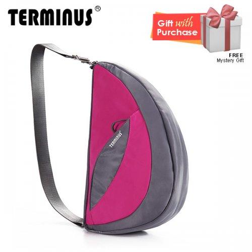Terminus Mini Ez 3.0 Sling Bag - Pink