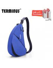 Terminus Mini Ez 4.0 Sling Bag - Blue