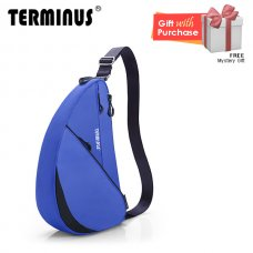 Terminus Mini Ez 4.0 Sling Bag - Blue