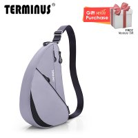 Terminus Mini Ez 4.0 Sling Bag - Grey