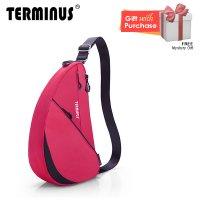 Terminus Mini Ez 4.0 Sling Bag - Magenta