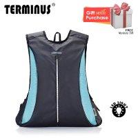 Terminus S-Bikerz Backpack - Turquoise