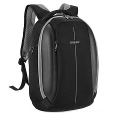 Terminus Shell Backpack - Dark Grey