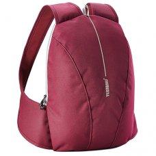 Terminus Simple-Mate (Nylon) Backpack - Maroon