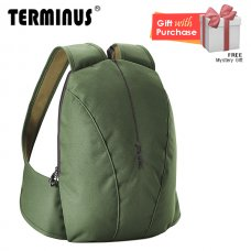Terminus Simple-Mate (Nylon) Backpack - Green