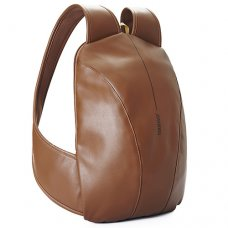 Terminus Simple-Mate (PU) Backpack - Brown