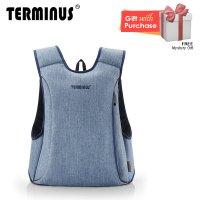 Terminus Slimmac 2.0 Backpack - Sky Blue